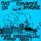 Gay Cowboys in Bondage